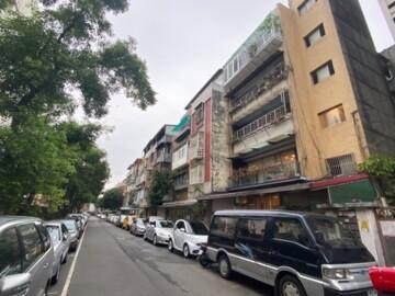 松山新東❍林蔭四房大戶美寓✰21世紀鴻毅