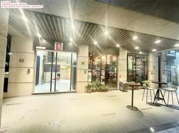 484BS捷運正馬路挑高店面