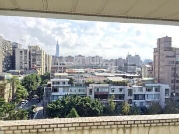 松山富錦❍新中面公園典藏三房頂家✰21世紀鴻毅