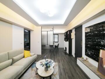 塗城商圈/漂亮裝潢三房+車位豪華氣派裝潢