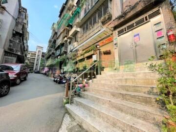 吳興街靜巷一樓美寓
