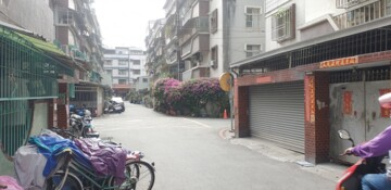 德賢商圈✨一樓面寬美寓✨門口可停車